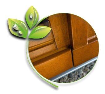 Holzfenster aus polen g nstig kaufen niedrige schwelle for Holzfenster bestellen