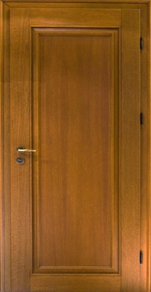 Prestige 1 drzwi drewniane holzfenster aus polen - Holzfenster aus polen ...